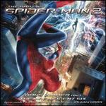 The Amazing Spider-Man 2 [Original Motion Picture Soundtrack] - Hans Zimmer / Hans Zimmer & the Magnificent Six
