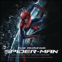 The Amazing Spider-Man [Music From the Motion Picture] - Original Soundtrack