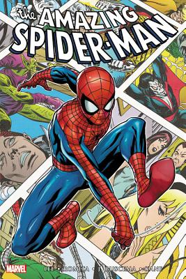 The Amazing Spider-Man Omnibus, Volume 3 - Lee, Stan (Text by), and Thomas, Roy (Text by)