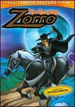 The Amazing Zorro