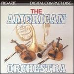 The American Orchestra