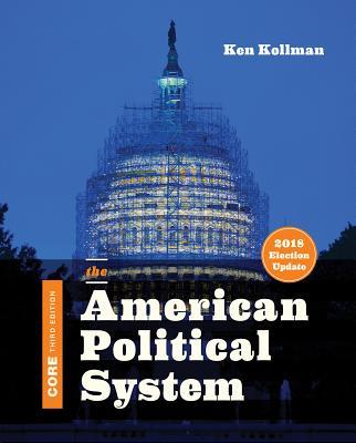 The American Political System - Kollman, Ken