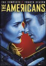 The Americans: Season 04