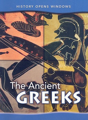The Ancient Greeks - Taylor, Pat