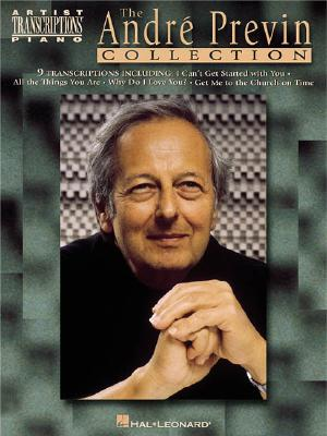 The Andre Previn Collection - Hal Leonard Publishing Corporation