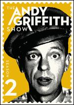 The Andy Griffith Show: The Complete Second Season [5 Discs] -
