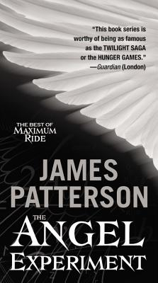 The Angel Experiment - Patterson, James, MD