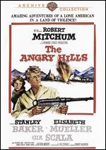 The Angry Hills - Robert Aldrich