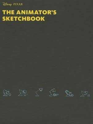 The Animator's Sketchbook - Pixar