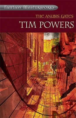 The Anubis Gates - Powers, Tim