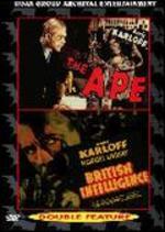 The Ape - William Nigh