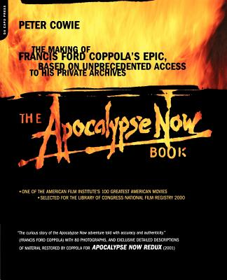 The Apocalypse Now Book - Cowie, Peter