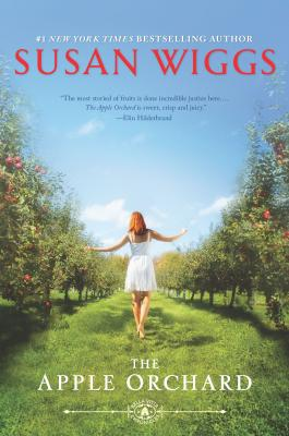 The Apple Orchard - Wiggs, Susan