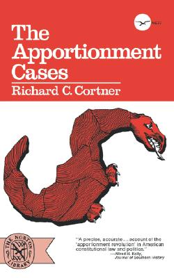 The Apportionment Cases - Cortner, Richard C