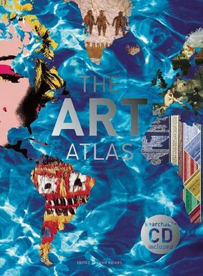 The Art Atlas - Onians, John