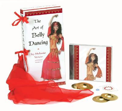 The Art of Belly Dancing - Votaw, Melanie