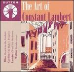 The Art of Constant Lambert