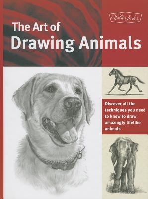 The Art of Drawing Animals - Getha, Patricia, and Smith, Cindy, and Stacey, Nolon