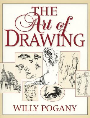 The Art of Drawing - Pogany, Willy
