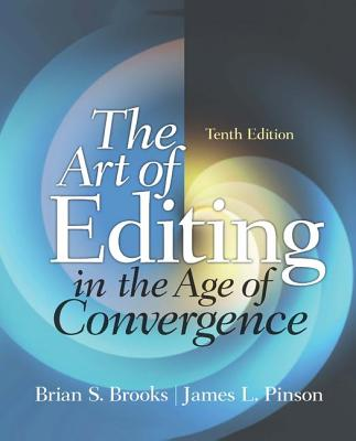 The Art of Editing - Brooks, Brian S., and Pinson, James L.