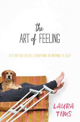 The Art of Feeling - Tims, Laura