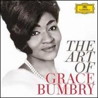 The Art of Grace Bumbry [8CD/DVD] -