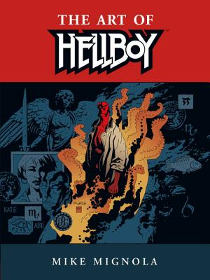 The Art of Hellboy -