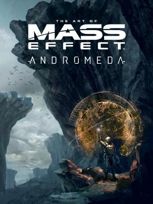 The Art of Mass Effect: Andromeda - Bioware