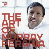 The Art of Murray Perahia [2016] - Murray Perahia (piano); Radu Lupu (piano)