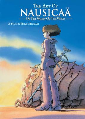 The Art of Nausicaä of the Valley of the Wind - Miyazaki, Hayao