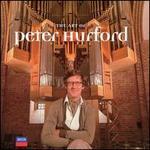 The Art of Peter Hurford - Alban Singers (vocals); Brian Pollard (bassoon); Henk Rubingh (violin); Johan Kracht (violin);...