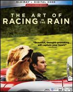 The Art of Racing in the Rain [Includes Digital Copy] [Blu-ray]