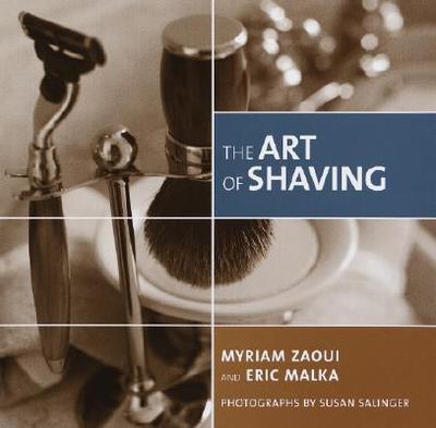 The Art of Shaving - Zaoui, Myriam