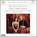 The Art of the Cello