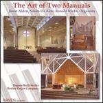 The Art of Two Manuals