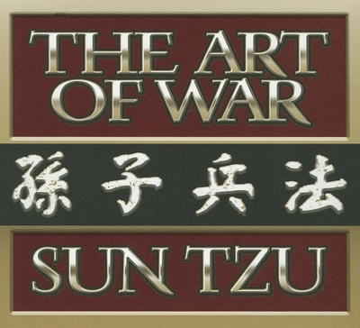 The Art of War - Tzu, Sun, and Hagen, Don (Read by), and Gordon, Victoria, (As (Read by)
