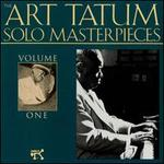 The Art Tatum Solo Masterpieces, Vol. 1 [Remastered]
