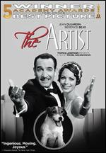 The Artist [Includes Digital Copy] [UltraViolet] - Michel Hazanavicius