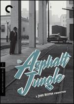 The Asphalt Jungle - John Huston