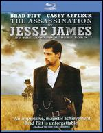 The Assassination of Jesse James by the Coward Robert Ford [Blu-ray] - Andrew Dominik