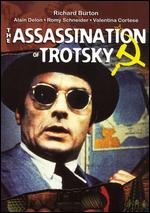 The Assassination of Trotsky - Joseph Losey