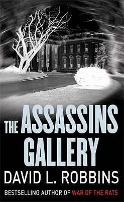 The Assassins Gallery - Robbins, David L.