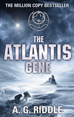 The Atlantis Gene - Riddle, A.G.