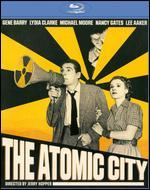 The Atomic City [Blu-ray]