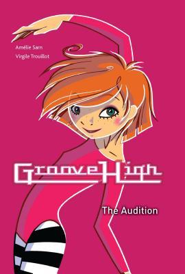 The Audition - Sarn, Amelie