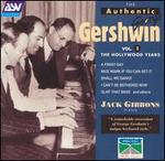The Authentic George Gershwin, Vol. 4: The Hollywood Years