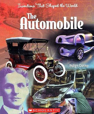 The Automobile - Conley, Robyn