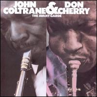 The Avant-Garde - John Coltrane/Don Cherry