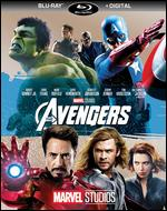 The Avengers [Includes Digital Copy] [Blu-ray] - Joss Whedon