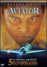 The Aviator [P&S] [2 Discs] - Martin Scorsese